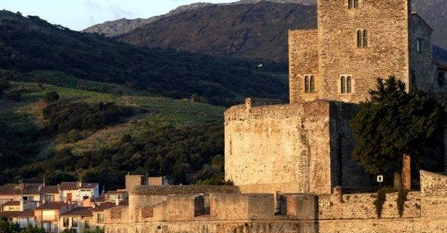 Castell Reial de Cotlliure